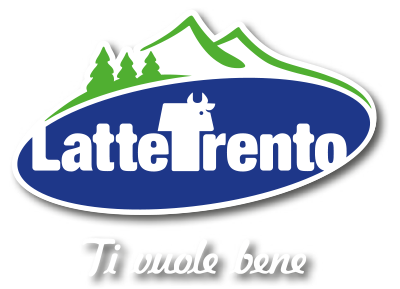 logo Latte Trento IT