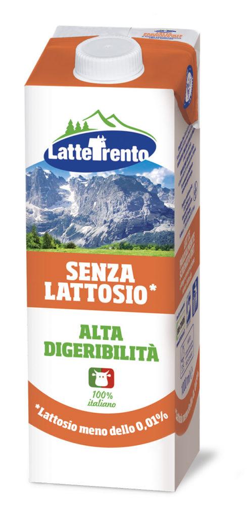Intolleranza al lattosio:come sostituire latte e derivati ...